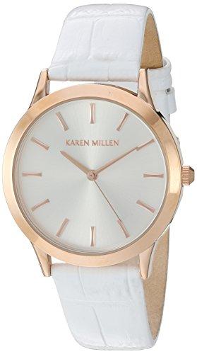 Reloj Karen Millen para Mujer KM106WRGA