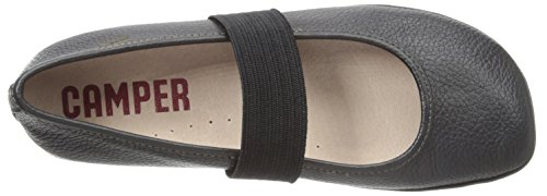 CAMPER  Right, Ballerines fille Noir (Black)