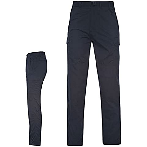 Karrimor da uomo Munro–Pantaloni da trekking Outdoor pantaloni pantaloni da Trekking funzione, Uomo, blu, S