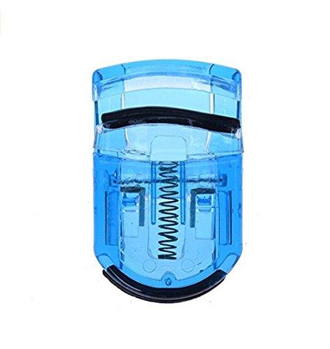 kingken praktische Mini Eye Lash Wimpern Lockenstab Clip Professionelle Make-up-Tool (blau)