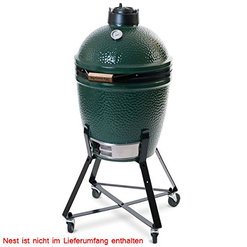Big Green Egg Medium - 3