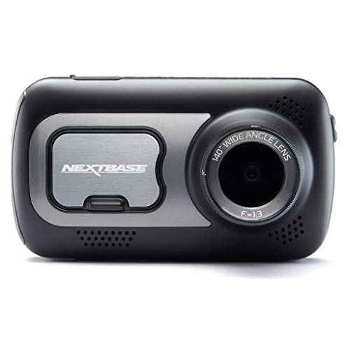 Nextbase 522GW Dash CAM Webcam -