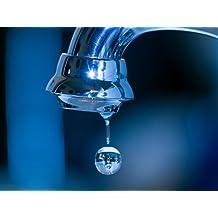 Wassertest Set für Trinkwasseranalyse, Brunnen oder Gewässer Ihres Wassers mit 35 Prüfwerten