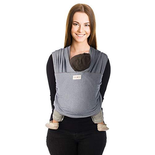 Tricot Slen Design Jeans