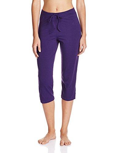 Jockey Women's Cotton Capri Pants