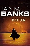 Matter (Culture series Book 8)