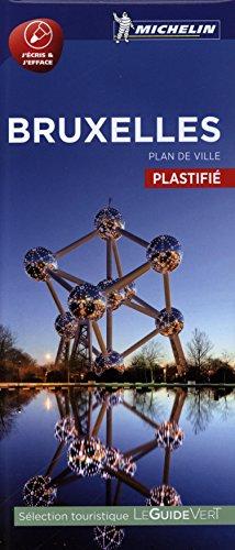Plan Bruxelles Plastifié Michelin