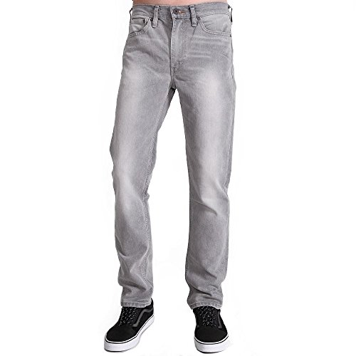 Levis Skate 511 Slim Pant SE Union Grey