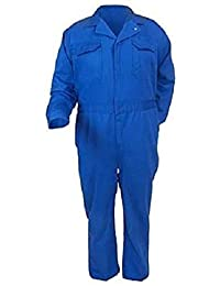 Road Master polialgodón Hombre Mono Mono pintor traje Decorators Mechanic Workwear