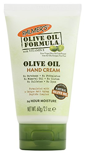 Cocoa Butter Formula Concentrated Cream (Palmer's Olive Oil Hand Cream 2.10 oz (by Palmer's)