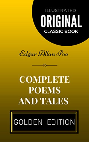 complete-poems-and-tales-by-edgar-allan-poe-illustrated-english-edition