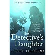 [(The Detective's Daughter)] [ By (author) Lesley Thomson ] [January, 2014]
