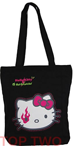 Hello Kitty Shopper Umhänger (Kitty Handtasche Hello)