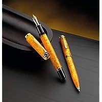 Fountain Pen M600 Vibrant Orange Fountain Pen F
