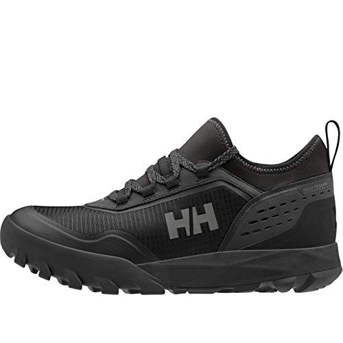 Helly Hansen Herren Loke Rambler V2 Ht Walking-Schuh, Black/Ebony/Gunmetal