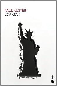Leviatán par Paul Auster