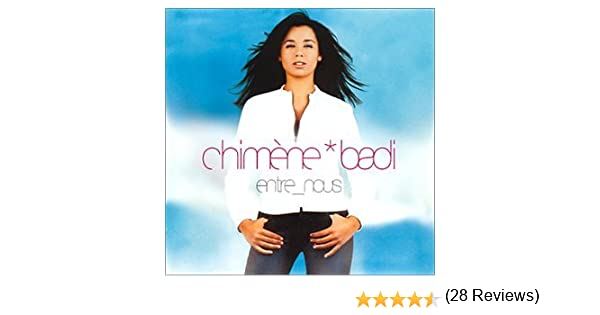 chimene badi entre nous mp3