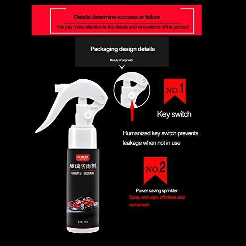 lennonsi-Anti-Pioggia-Spray-per-auto-Car-Holder-parabrezza-Anti-Pioggia-agente-Specchietto-Retrovisore-Auto-Glasscoat-Frecce-Paint-Care-120-ML