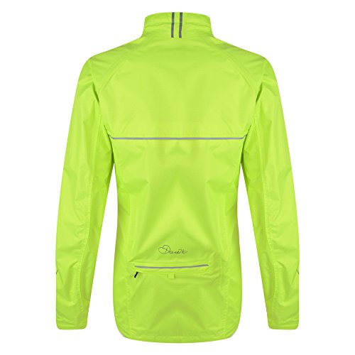 dare2b Transpose Jacket fluro pink fluro pink
