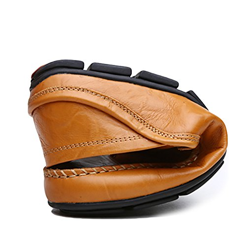Paris Hill ,  Herren Sneaker Low-Tops Braun