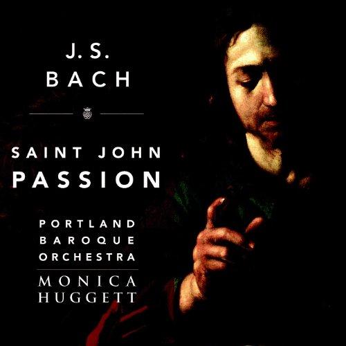 "Saint John Passion, BWV 245: Part I, ""O große Lieb"" (Chorale)"