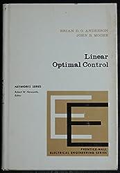 Linear Optimal Control