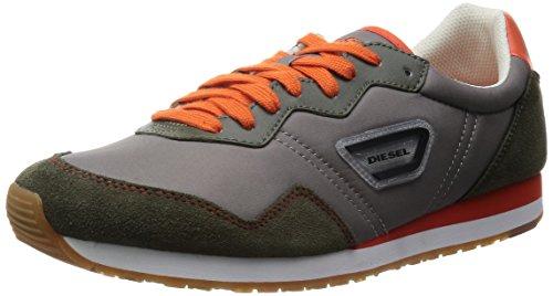 Diesel KURSAL Herren Sneaker Low Farbe Bungee Cord/Olive Night Gr. EU - Diesel Jake