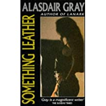 Something Leather (Picador Books)