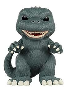 "Funko - POP Movies - Godzilla - Godzilla 6"""