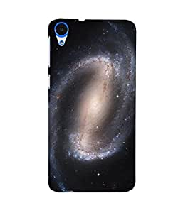 Milky Way HTC Desire 820 Case