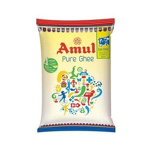 Amul Pure Ghee, 1L Pack