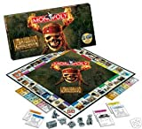 Usaopoly Pirates Of The Caribbean Collec...