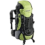AspenSport, Zaino da trekking, 60 litri