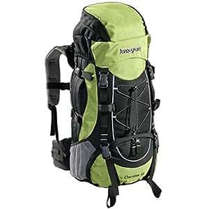 AspenSport CHEROKEE Sac à dos de trekking 60 litres super équipements
