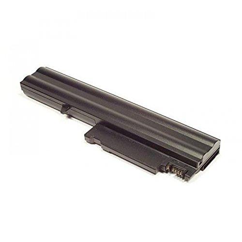 MTXtec Akku, LiIon, 10.8V, 4400mAh, schwarz für Lenovo ThinkPad R50 (1840) - Thinkpad R50 Series Akkus