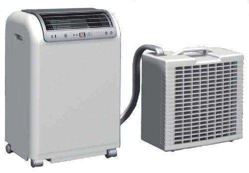 Preisvergleich Produktbild Mobiles Split Klimagerät / Krone RKL 491/ DC Inverter Klimaanlage / 4,3 kW