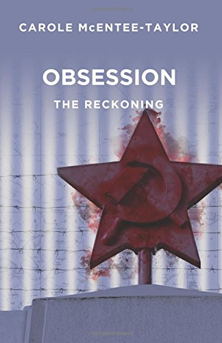 Obsession - The Reckoning: Volume 5