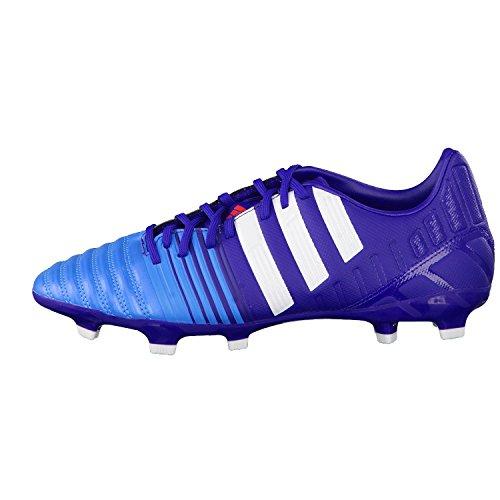 Adidas Performance - Nitrocharge 3.0 Fg, Scarpa Da Calcetto da uomo Blu - Blu
