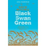 [ BLACK SWAN GREEN BY MITCHELL, DAVID](AUTHOR)PAPERBACK