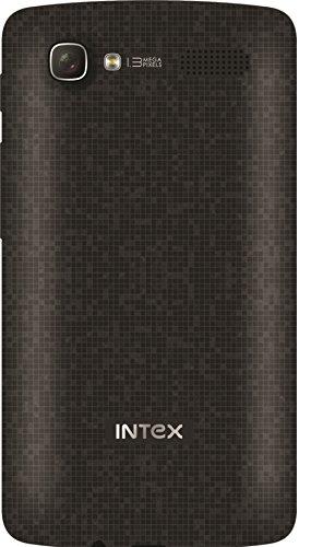 Intex Star PDA Black