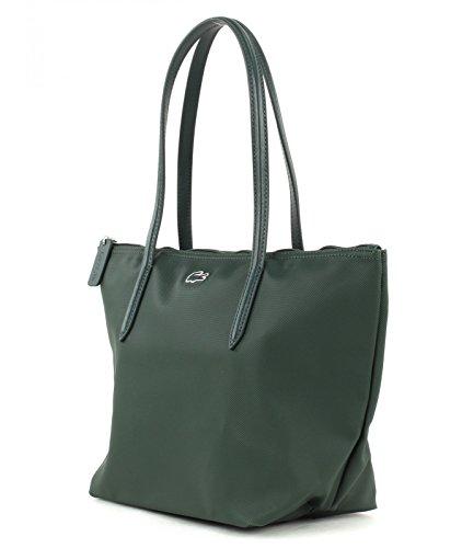 a554c720c2 Lacoste, Borsa tote donna Sinople Verde -riversidepizzathai.com