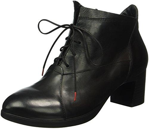 Think! Mea, Bottes Classiques femme Noir - Noir (00)