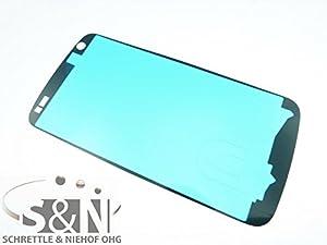 NG-Mobile HTC Desire 500 Kleber Display / Rahmen Klebeband Klebepad