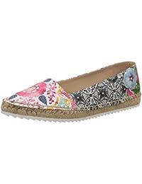 Desigual Shoes_gabriela 1 - Bailarinas Mujer