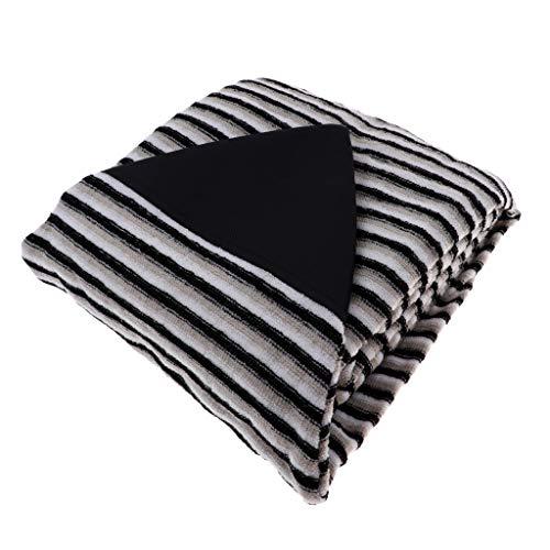 Descripción:       - Tejido duradero, ligero y elástico, forma ajustada y grueso, varios tamaños (longitud) para elegir    - Punta reforzada para proteger tu tabla.    - Cierre de cordón ajustable con una bolsa oculta para cargar algunas cosa...