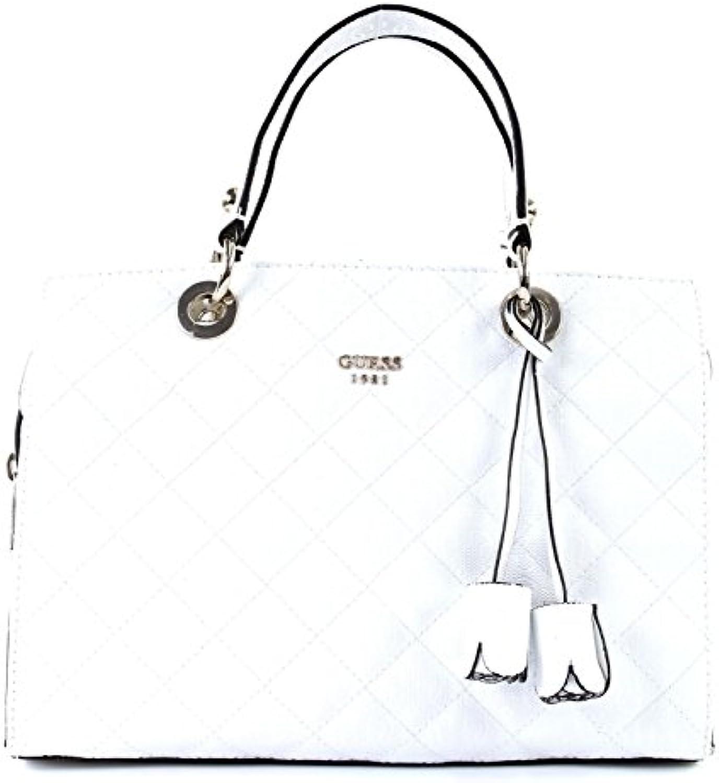 Guess Seraphina Handtasche 29 cm  Billig und erschwinglich Im Verkauf