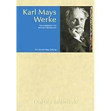 Digitale Bibliothek 077: Karl Mays Werke (PC+MAC)