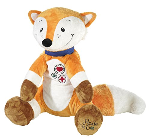 Heunec 683174 - Lucky - Fabricado My Day Mascota Peluche, XL