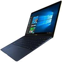 Asus Zenbook 3 UX390UA-GS039T 31,7 cm (12,5 Zoll Full-HD) Notebook (Intel Core i7-7500U, 8 GB Arbeitsspeicher, 512 GB SSD Festplatte, Intel HD-Grafik, Windows 10) blau