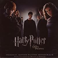 Harry Potter And The Order Of The Phoenix Original Motion Picture Soundtrack (Standard Version)